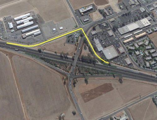 I-215/SR 74 Interchange