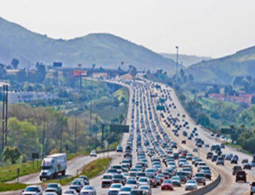 SR 91 Corridor Improvement Project